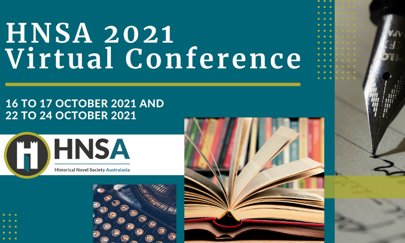 HNSA 2021 Virtual Conference tickets on sale