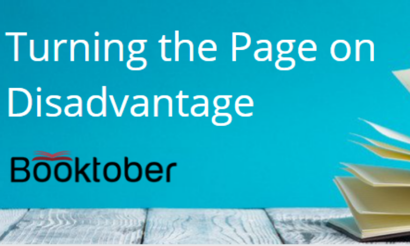 Fundraising event Booktober to be held this October