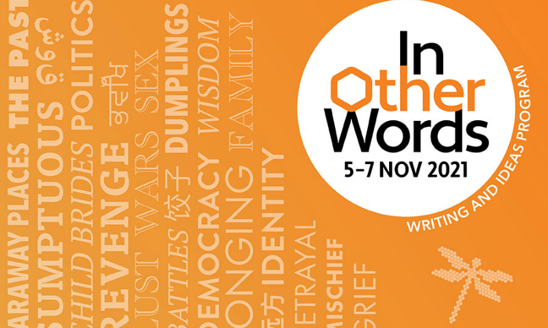 OzAsia Festival launches a new writing and ideas program