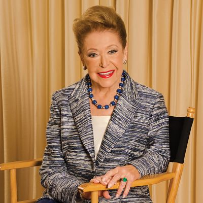 Mary Higgins Clark by the numbers