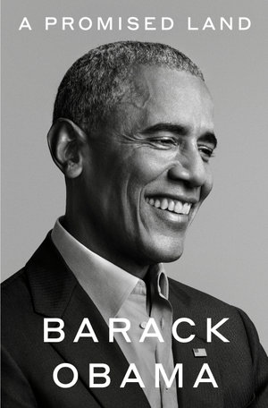 Book Review - A Promised Land by Barack Obama