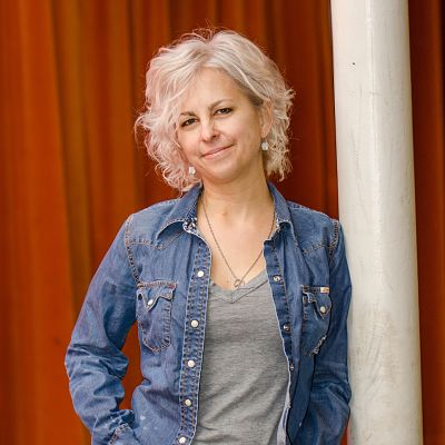 Peripheral Magic: An interview with Kate DiCamillo