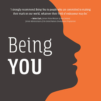 Book Bite: Being You