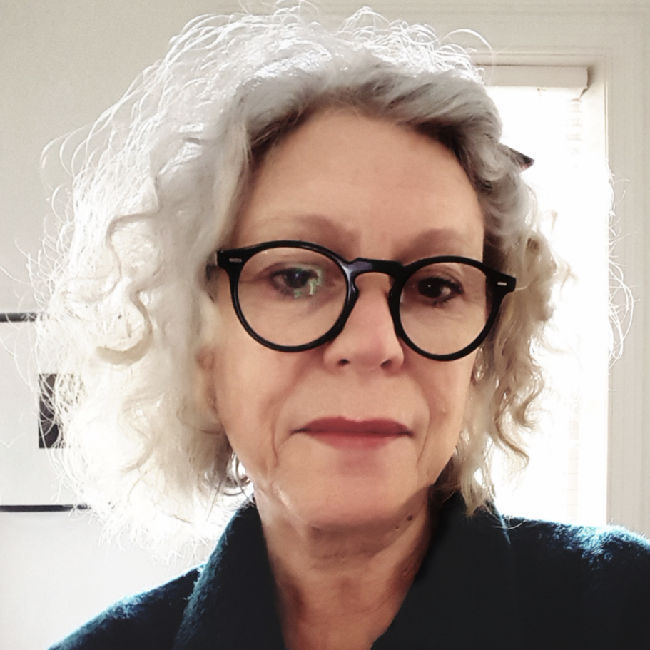 Carol Lefevre on The Happiness Glass and melding essays with fiction