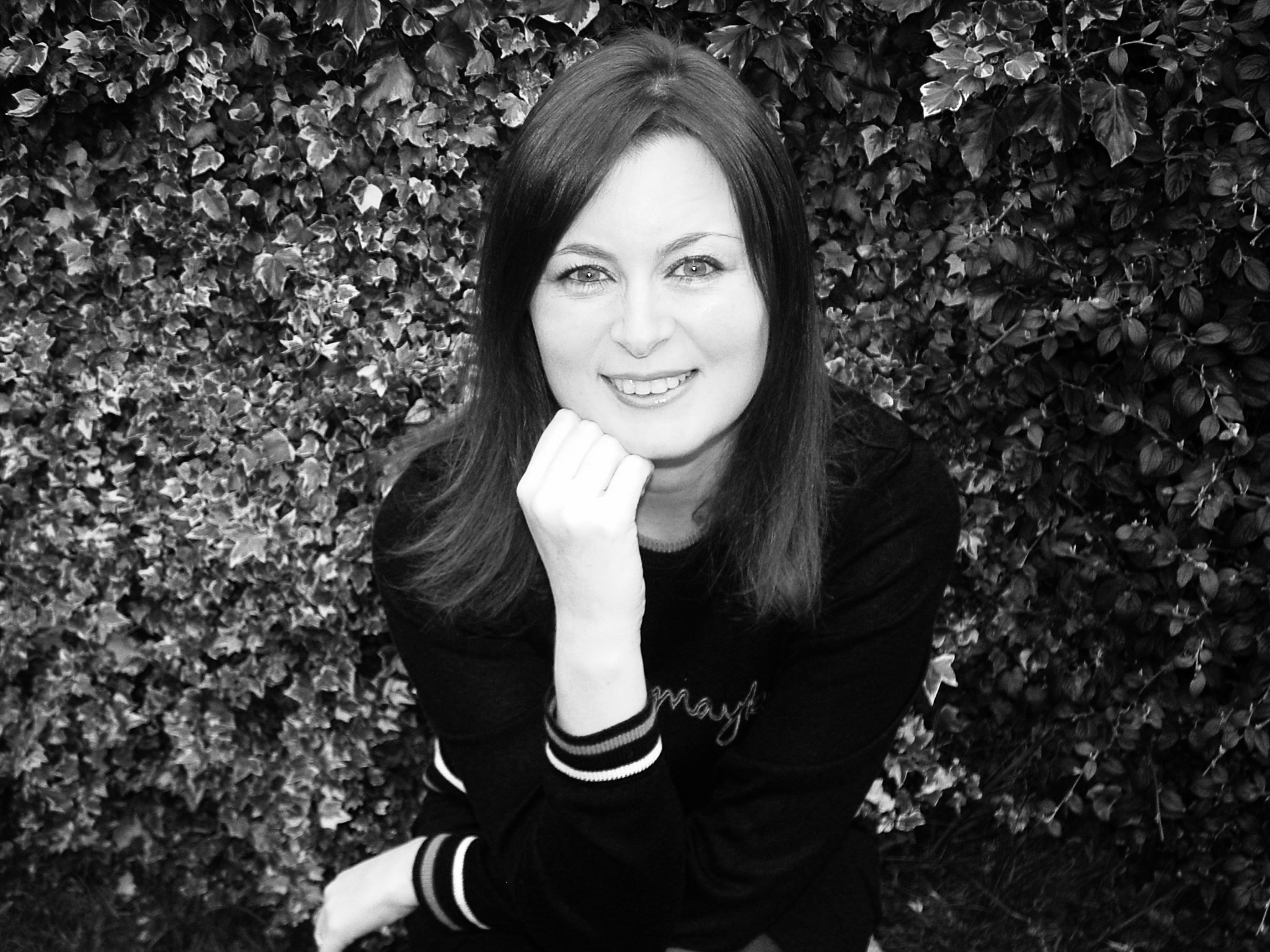 Featured Author: Jo Spain