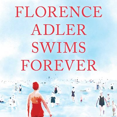 Book Club: Florence Adler Swims Forever by Rachel Beanland