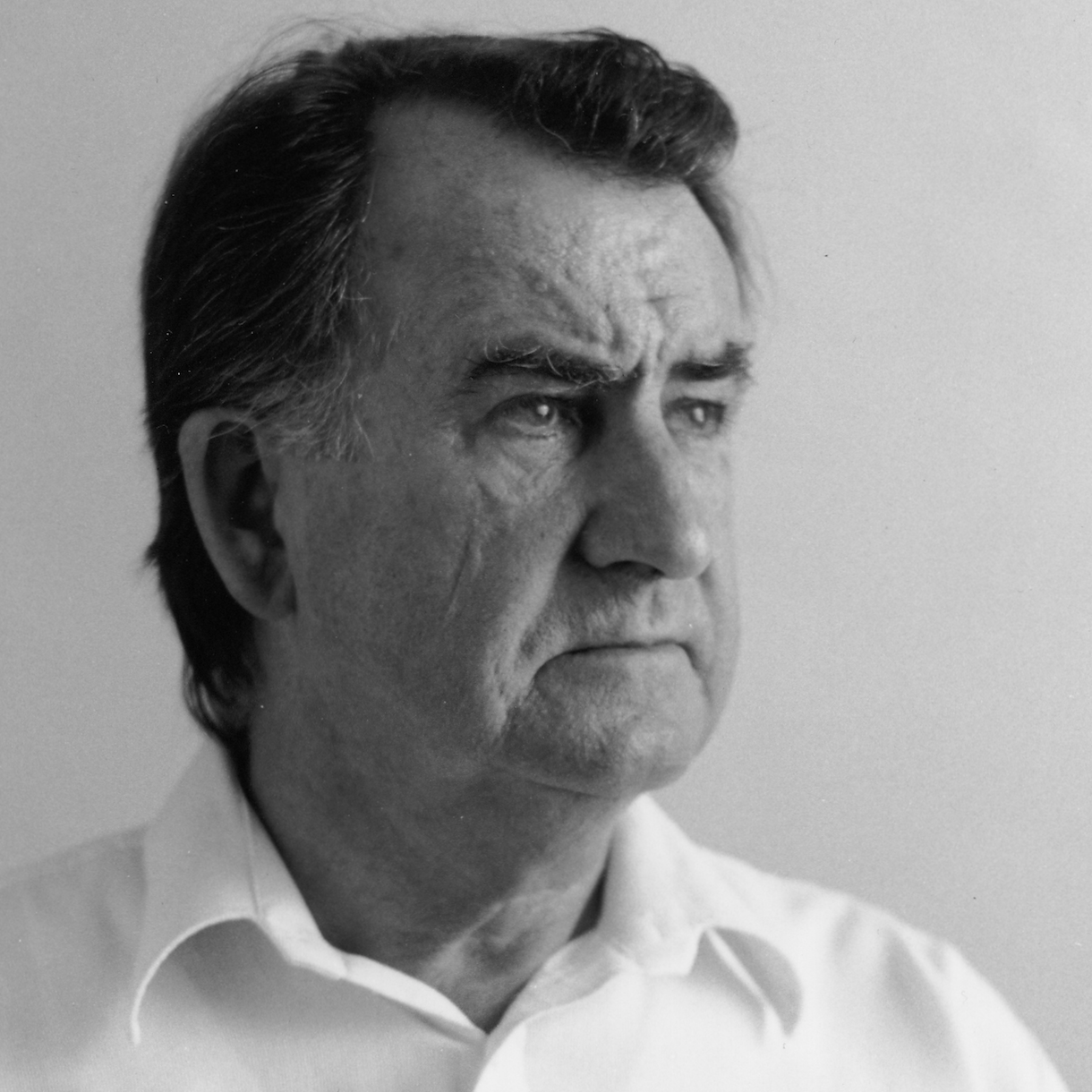 Gerald Murnane, the 'greatest living English-language writer most people have never heard of' wins in PM's Literary Awards
