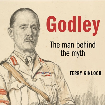 Godley: The man behind the myth