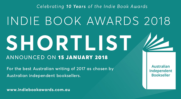 Independent Booksellers Choose 24 Best Aussie Books