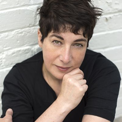 Ten Things About Writing by Joanne Harris