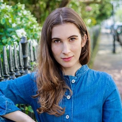 Author Profile: The Daring Adventures of Katherine Rundell