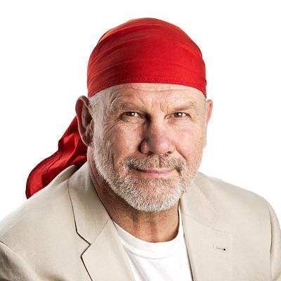 Quizzing Peter FitzSimons