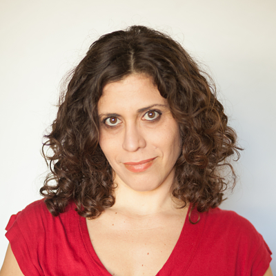Writer's Life 2: Quizzing Ruby Hamad