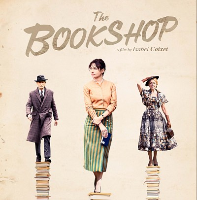 Film review - The Bookshop