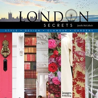 The Lure of Literary London