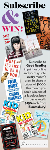 Subscribe to Good Reading Magazine