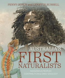 Australia's First Naturalists