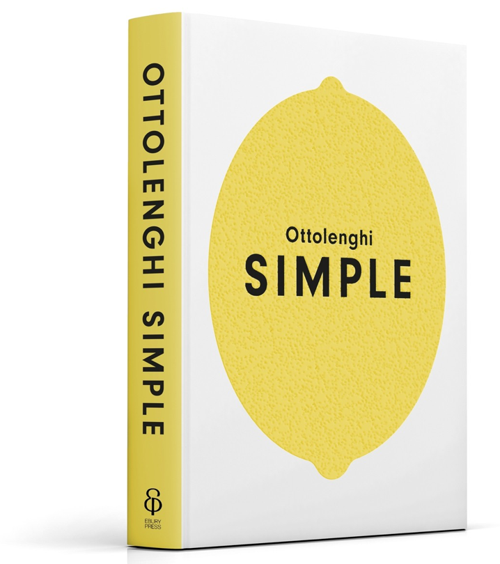 Simple by Yotam Ottolenghi