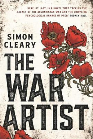 The War Artist by Simon Cleary