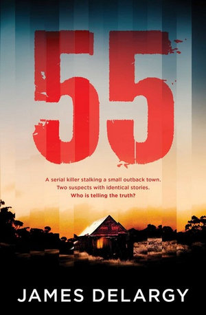 55 by James Delargy