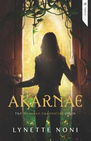Medoran Chronicles Akarnae