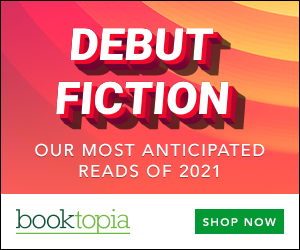 Booktopia Debut titles