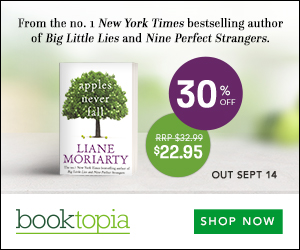 Booktopia Special Offer