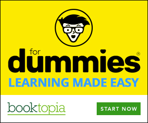Booktopia Dummies Collection