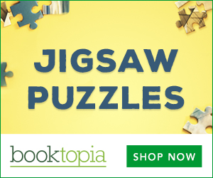 Booktopia - Jigsaw puzzles