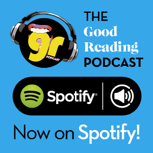 Good Reading Magazine on Spotify