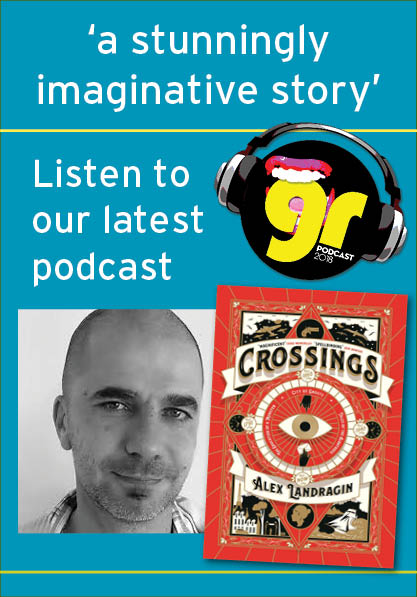 Crossings Podcast