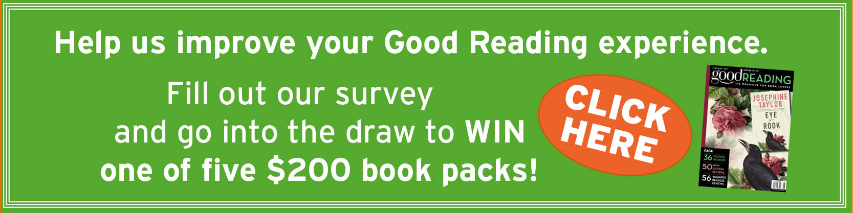 Good Reading Survey Online Mag