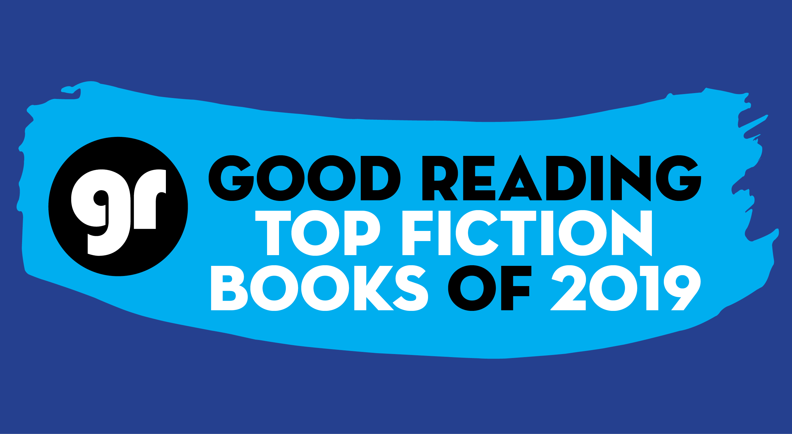 Top Fiction Books 2019 Good Reading