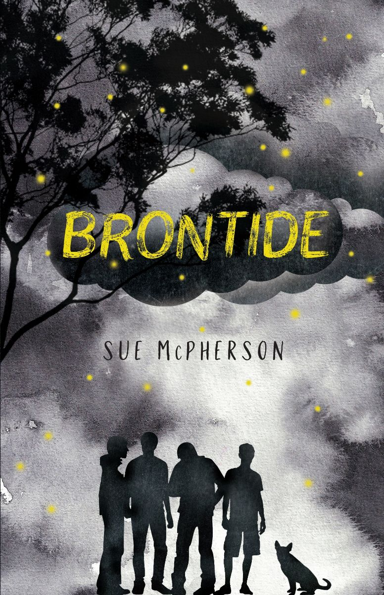 Brontide by Sue McPherson