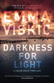 Darkness For Light Cover