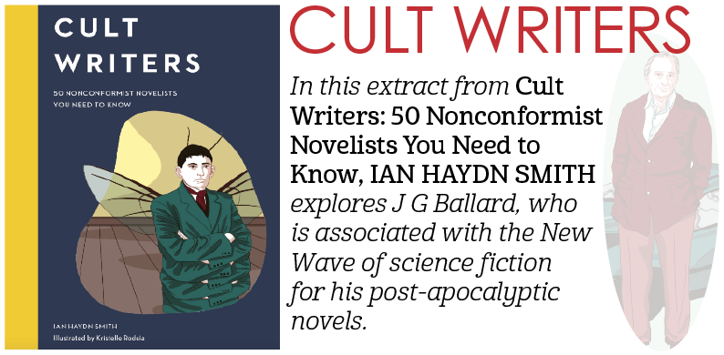 Cult Writers Extract