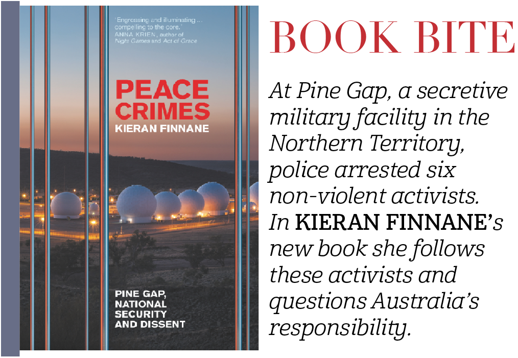 Peace Crimes Extract