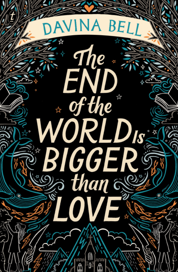 The End of the World is Bigger than Love