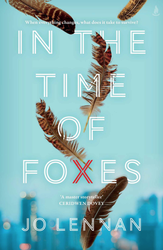 In the Time of Foxes