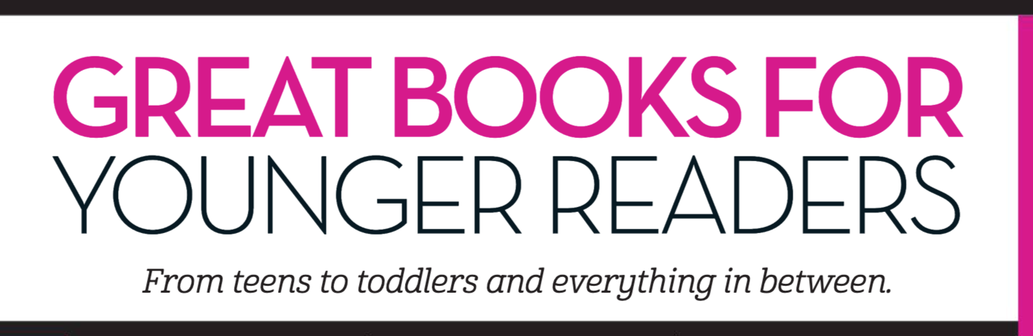 Younger Readers