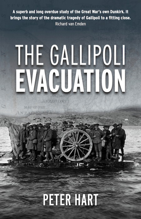 The Gallipoli Evacuation