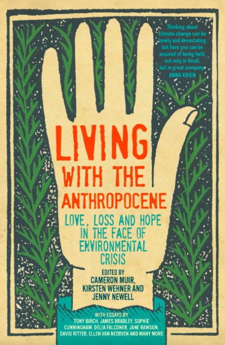 Living with the Anthropocene