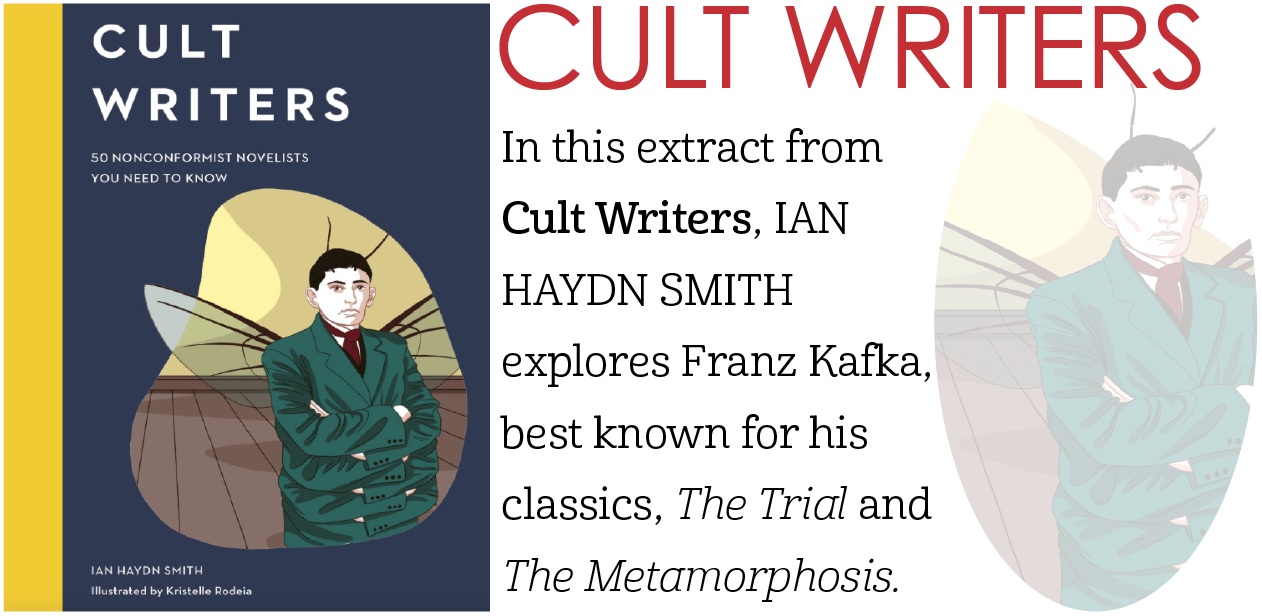 Cult Writers