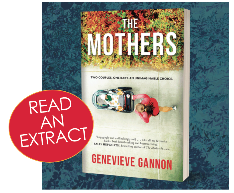 The Mothers Extract