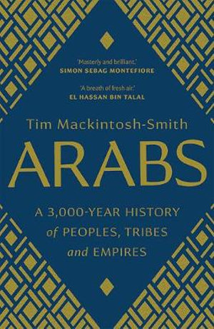 Arabs by Tim mackintosh-Smith