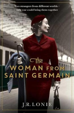 The Woman of Saint Germain