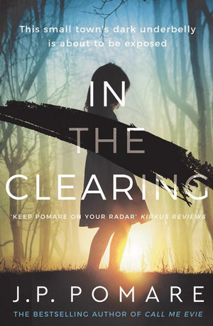 In the Clearing by Pomare