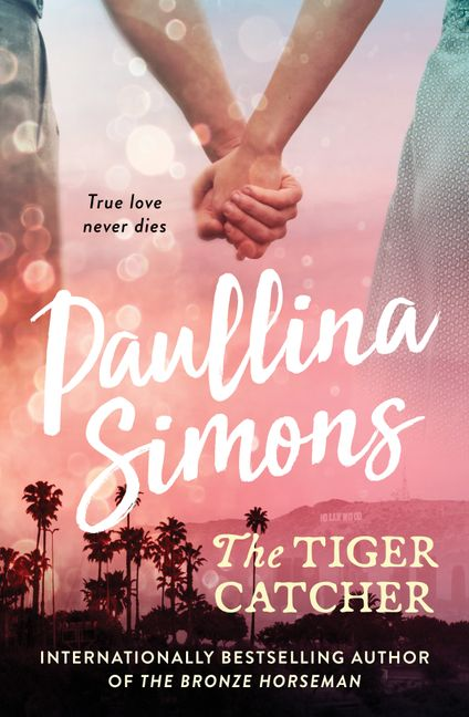 The Tiger Catcher Paullina Simons